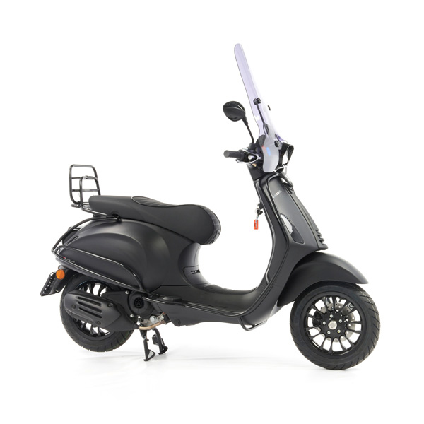 Vespa Sprint 50 - Notte Full Option  • Mat Zwart (nero notte) (46)