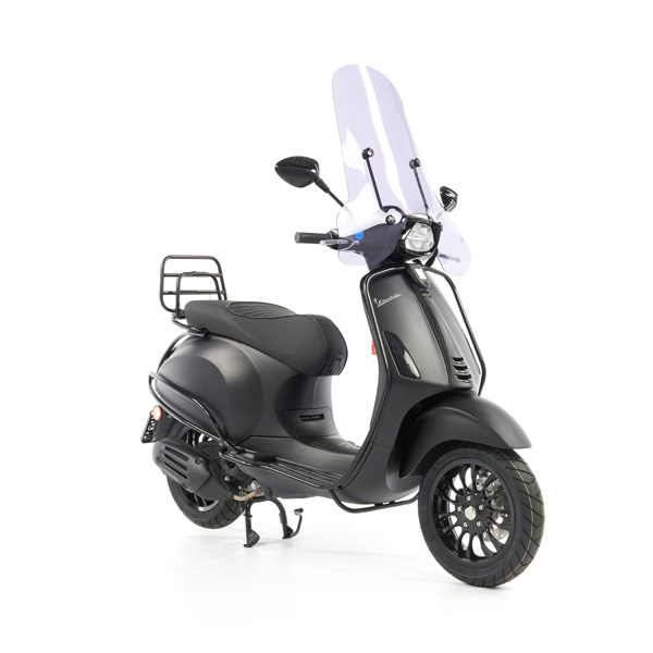 Vespa Sprint 50 - Notte Full Option  • Mat Zwart (nero notte) (47)