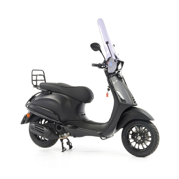 Vespa Sprint 50 - Notte Full Option  • Mat Zwart (nero notte) (48)