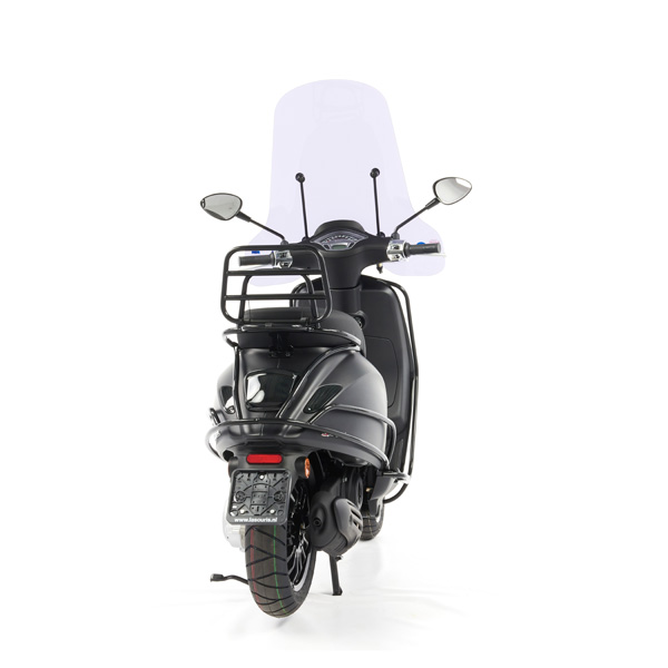 Vespa Sprint 50 - Notte Full Option  • Mat Zwart (nero notte) (51)