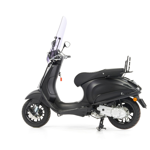 Vespa Sprint 50 - Notte Full Option  • Mat Zwart (nero notte) (53)