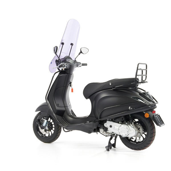 Vespa Sprint 50 - Notte Full Option  • Mat Zwart (nero notte) (54)