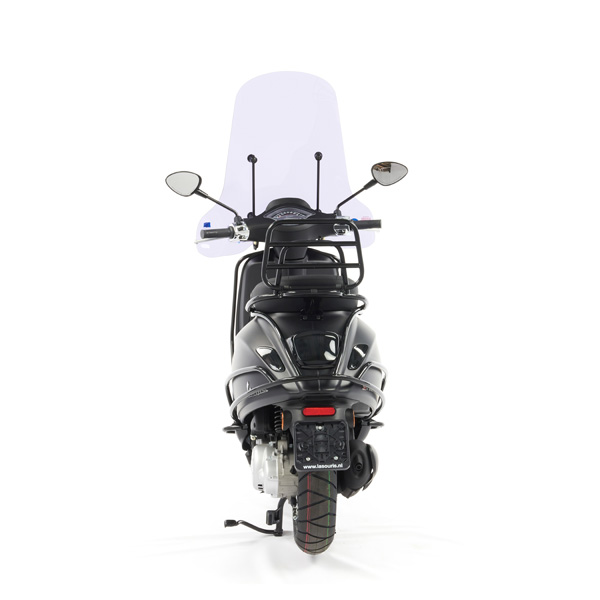 Vespa Sprint 50 - Notte Full Option  • Mat Zwart (nero notte) (61)