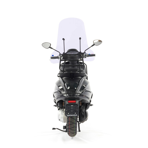 Vespa Sprint 50 - Notte Full Option  • Mat Zwart (nero notte) (63)