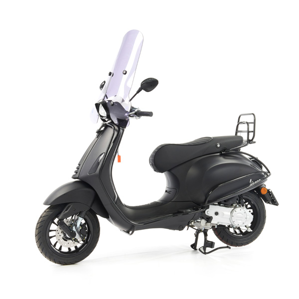 Vespa Sprint 50 - Notte Full Option  • Mat Zwart (nero notte) (65)
