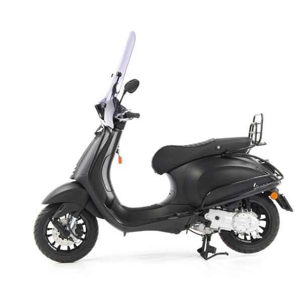 Vespa Sprint 50 - Notte Full Option  • Mat Zwart (nero notte) (67)