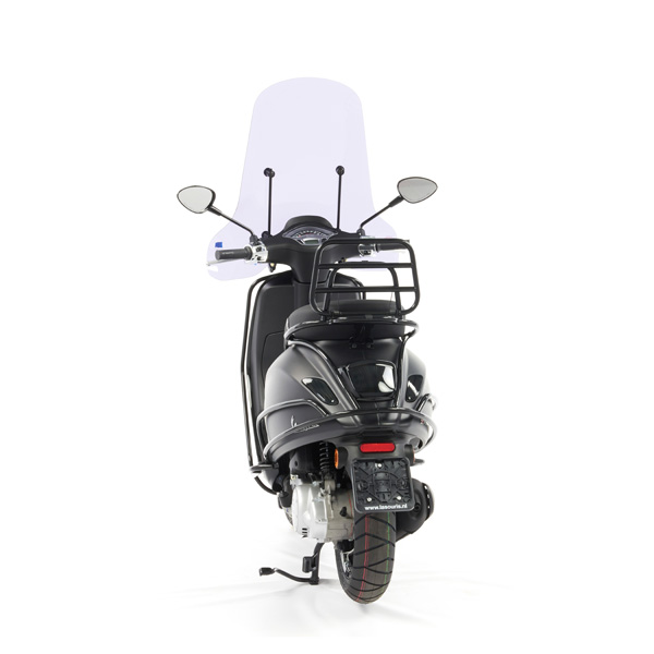 Vespa Sprint 50 - Notte Full Option  • Mat Zwart (nero notte) (70)