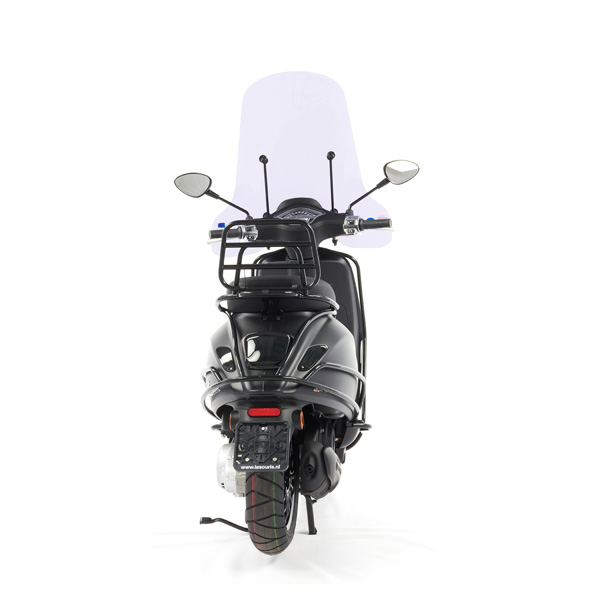 Vespa Sprint 50 - Notte Full Option  • Mat Zwart (nero notte) (71)