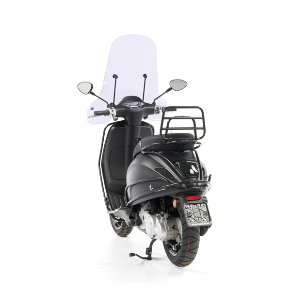 Vespa Sprint 50 - Notte Full Option  • Mat Zwart (nero notte) (72)