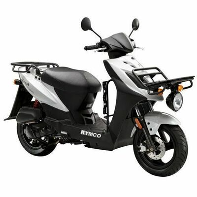 Kymco • Agility Carry