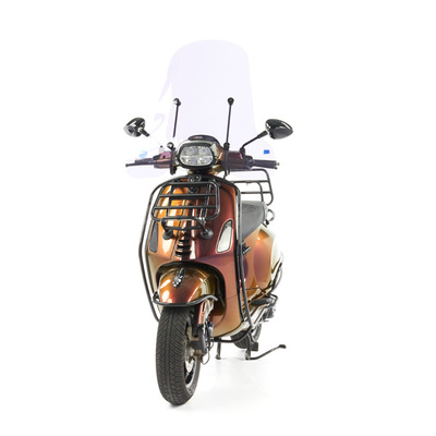 Vespa Sprint 50 - Custom Full Option - EURO5 • Magenta to Gold (59)
