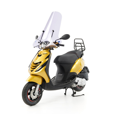 Piaggio • Zip SP Custom Full Option E5